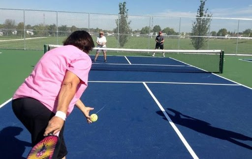 Power and Line of Sight – Pickleball Tips