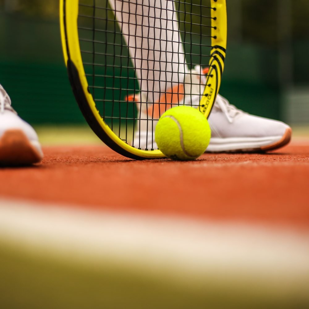 The 6 Keys to Getting the Most out of your Tennis Ball Machine