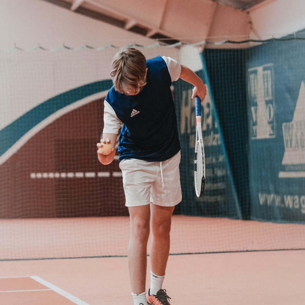 How to get more people to take tennis lessons