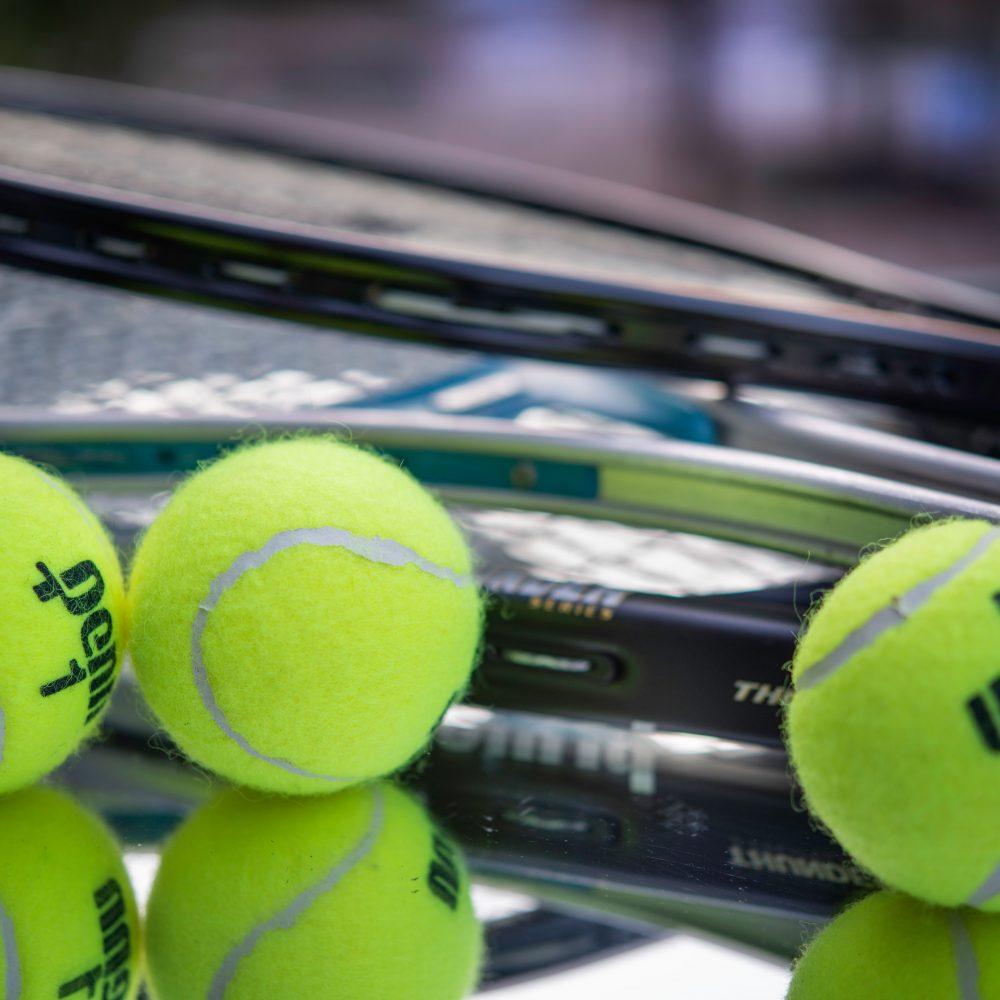 Understanding Tennis Ball Pressure