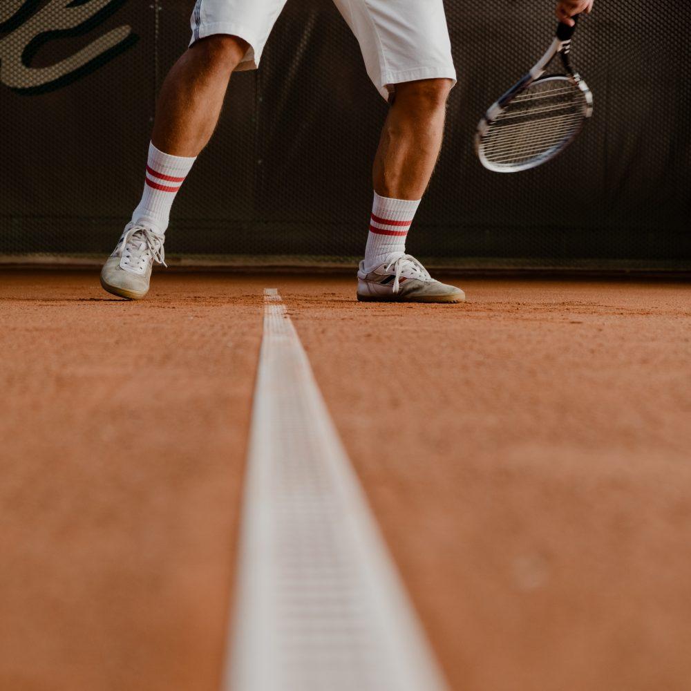 Tennis Footwork Made Simple