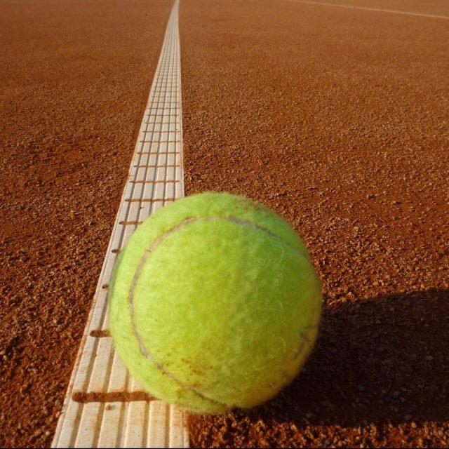 tennis line calls