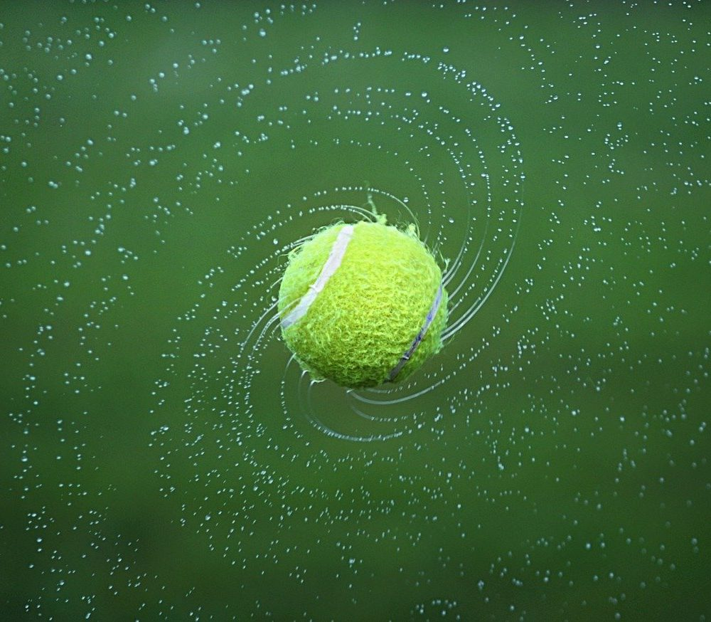 Pickleball & Tennis Ball Speed and Reaction Time