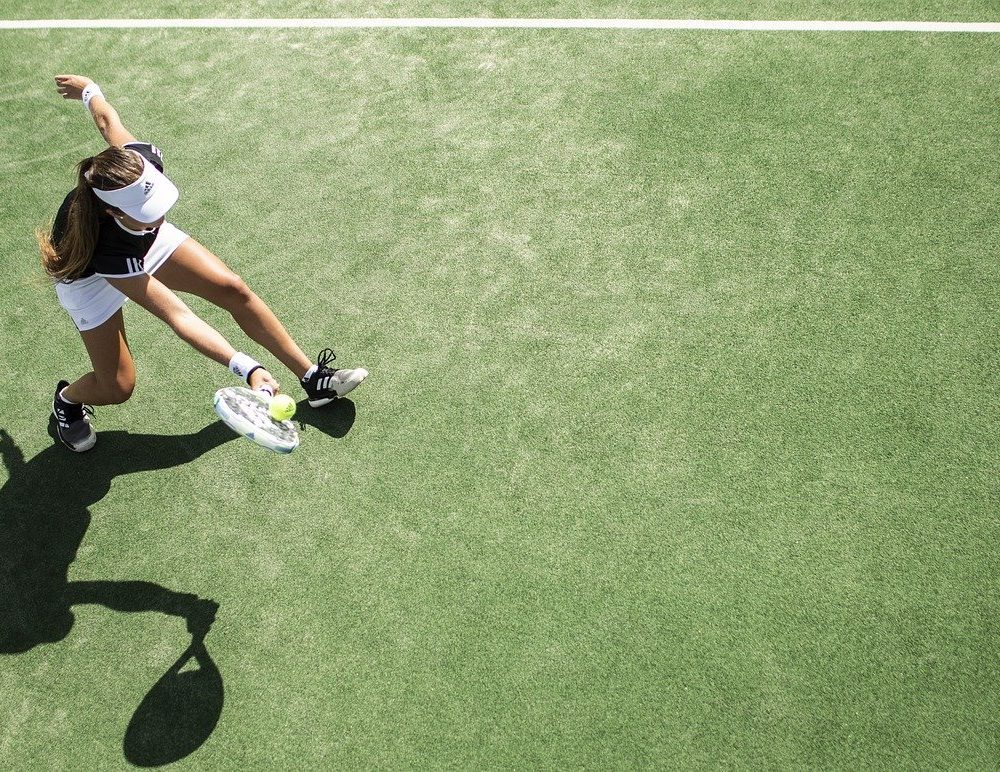 The 3 Parts of Every Tennis and Pickleball Swing